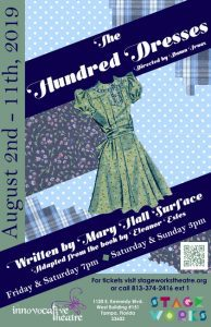 The Hundred Dresses at Innovocative Theatre @ Stageworks Theatre