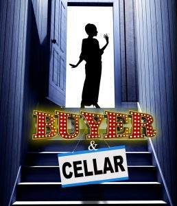 Buyer & Cellar at Jobsite @ freeFall Theatre
