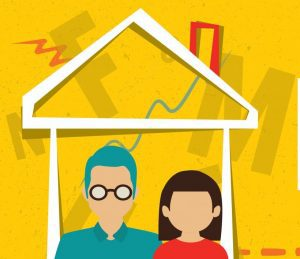 American Stage presents Fun Home @ American Stage