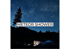Jobsite Theater presents Meteor Shower @ Jobsite Theater