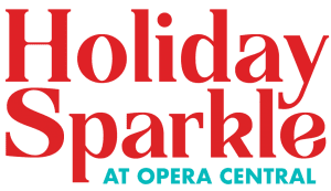 Holiday Sparkle @ Opera Central