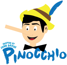 Pinocchio Family Series at St. Pete Opera (Matinee) @ Opera Central