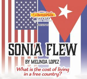 Sonia Flew (Matinee)