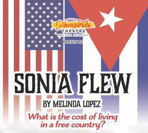 Sonia Flew