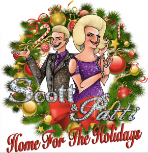 Scott & Patti: Home for the Holidays