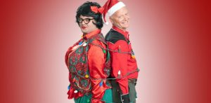 A Tuna Christmas (Matinee) @ Straz Center for the Performing Arts