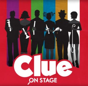 "Auditions for Aeon Life's ""Clue"" @ The Italian Club"